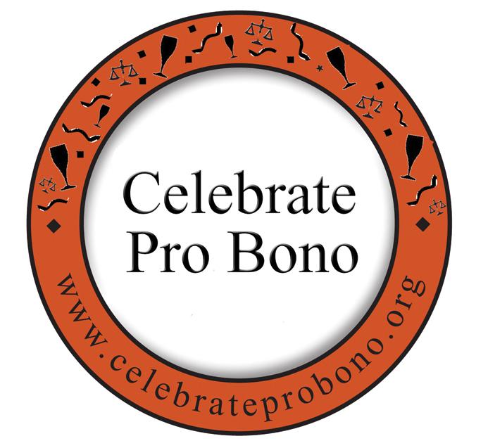 Celebrate Pro Bono