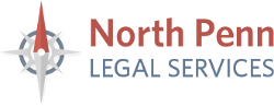 North Penn Legal Services logo