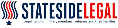 StatesideLegal - Legal help for military members, veterans and their families