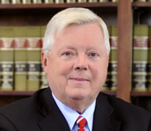 Chief Justice Thomas G. Saylor