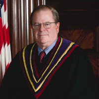 Chief Justice of Pennsylvania Ronald D. Castille