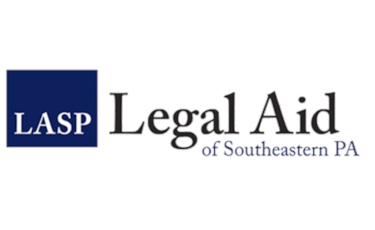 Legal Aid of Southeastern PA logo