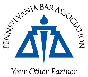 PA Bar Association logo